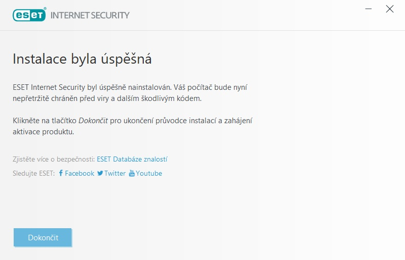 eset internet security 10