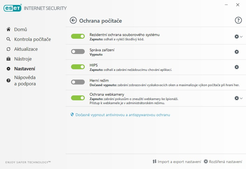 eset internet security 23