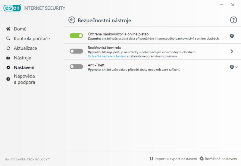 eset internet security 26