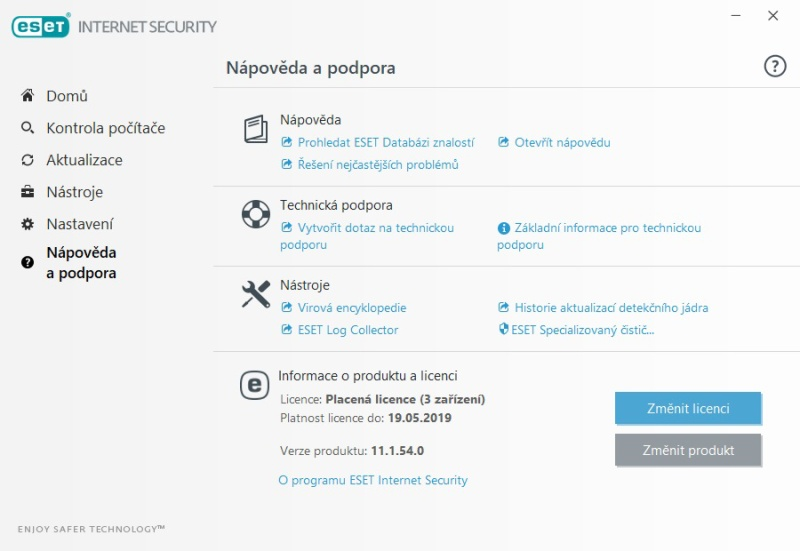 eset internet security 27