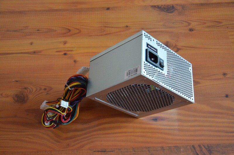 pc zdroj seasonic 350w