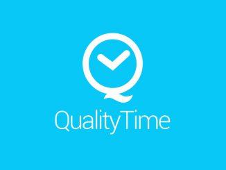 Quality Time aplikace