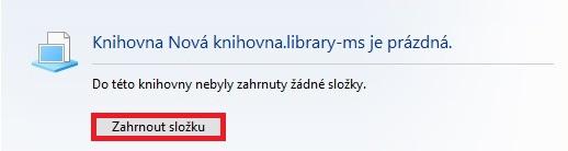 Jak vytvořit knihovnu ve Windows 10 - 05