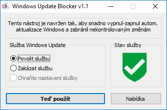 windows update blocker 1