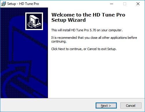 Hd Tune Pro 5.70 trial 04