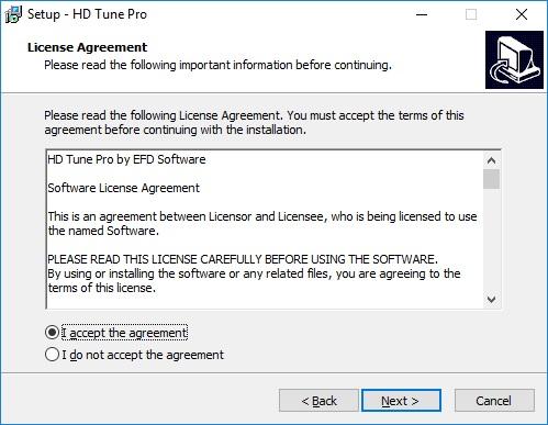 Hd Tune Pro 5.70 trial 05
