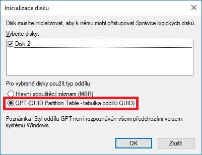 Jak přidat hard disk do pc 2