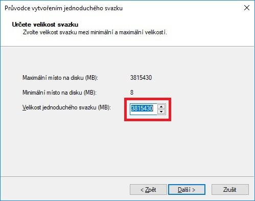 Jak přidat hard disk do pc 5