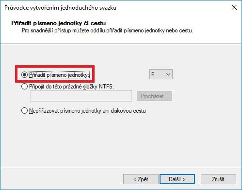 Jak přidat hard disk do pc 6