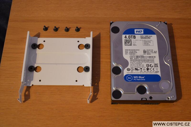 Pevný disk do počítače 5