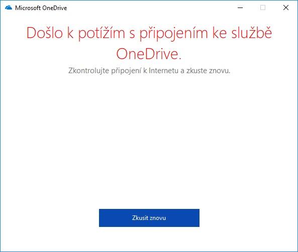 Jak odinstalovat OneDrive z Windows 10 - 01