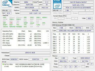 Lenovo v320 15iap konfigurace