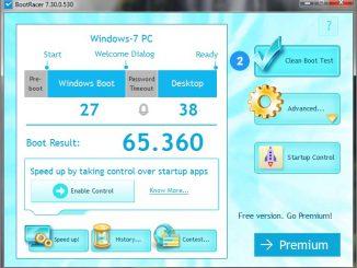 Pomalý počítač - Windows 7