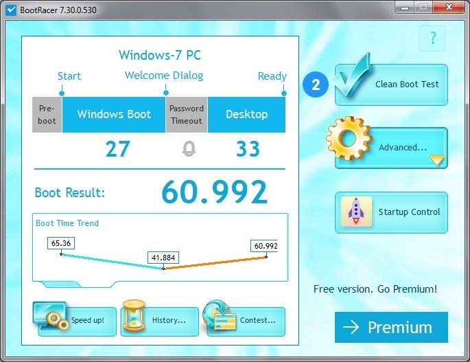 Pomalý počítač - Windows 7 - 4