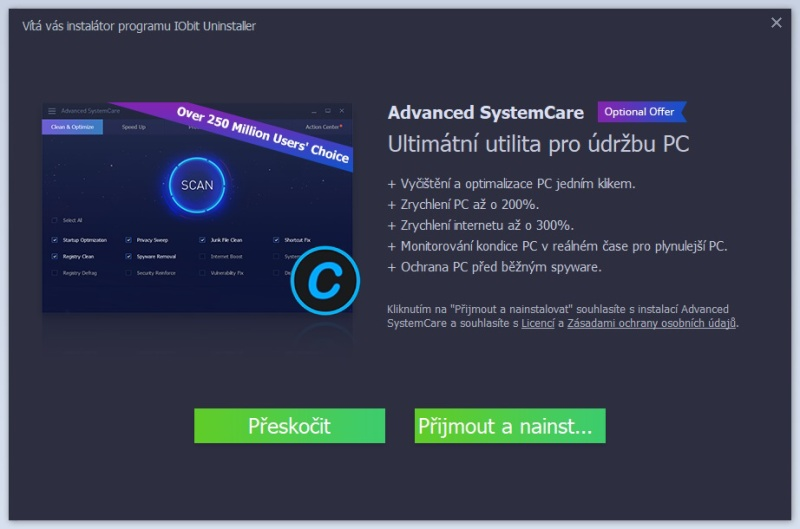 IObit uninstaller 8 PRO - 6