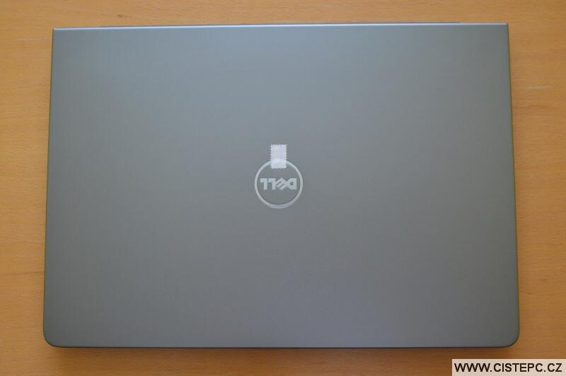 Dell Vostro 5468 šedý