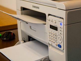 Jak vybrat tiskárnu nejen do domácnosti