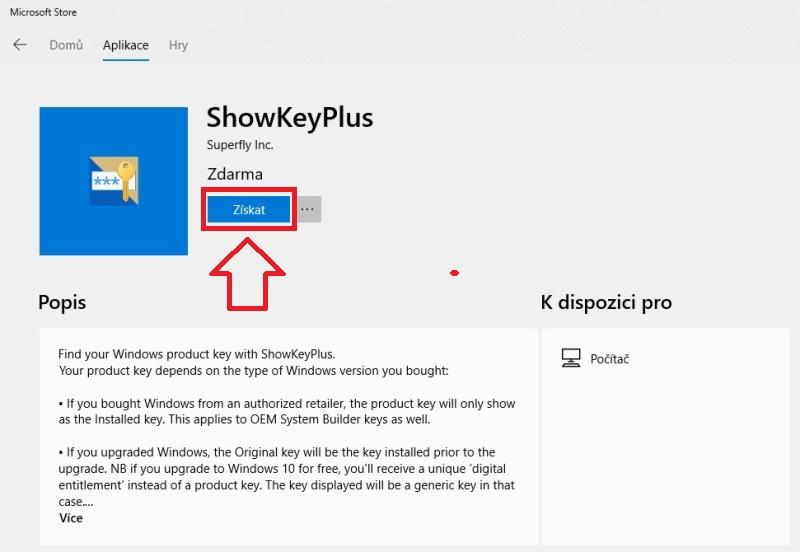 showkeyplus 1