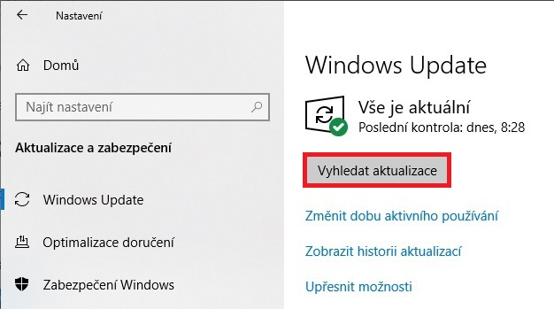 Windows 10 october update 2018