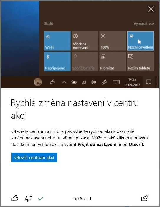 Windows 10 October Update 54
