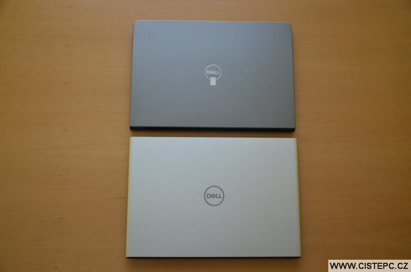 Dell Vostro 14 - porovnání notebooků