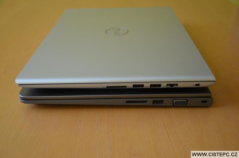 Dell Vostro 14 - porovnání notebooků 2