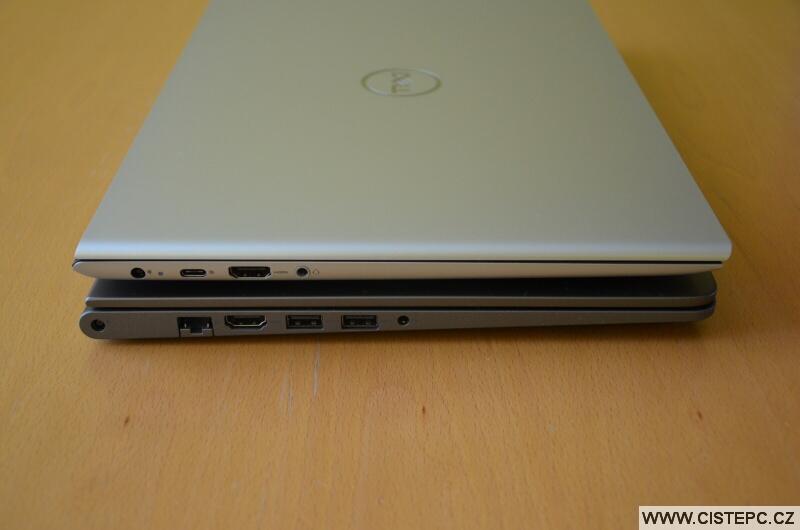 Dell Vostro 14 - porovnání notebooků 3