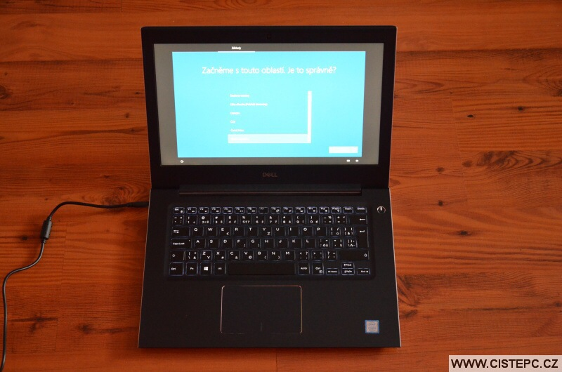 Dell Vostro 5471 notebook 08