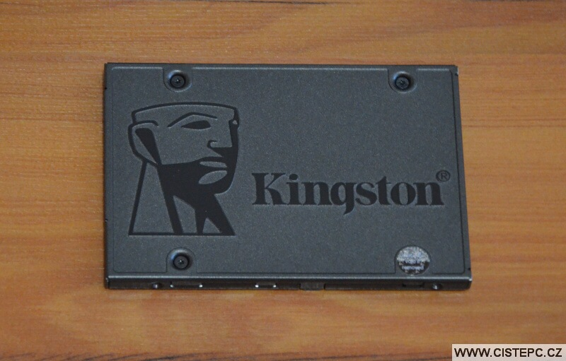 Kingston A400 240gb ssd 2