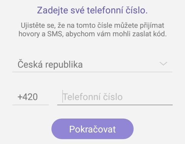 Viber Messenger 03