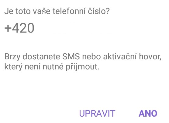 Viber Messenger 04