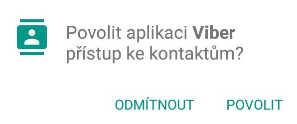 Viber Messenger 05