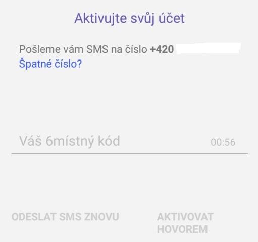 Viber Messenger 08