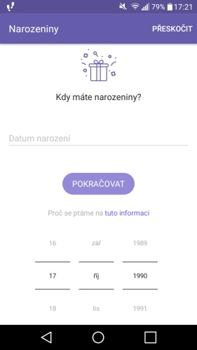 Viber Messenger 11