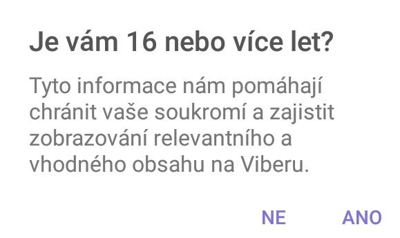 Viber Messenger 12