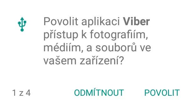 Viber Messenger 13