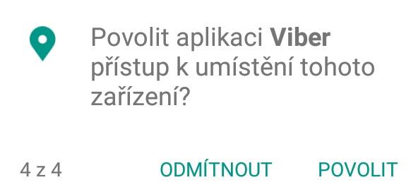 Viber Messenger 16