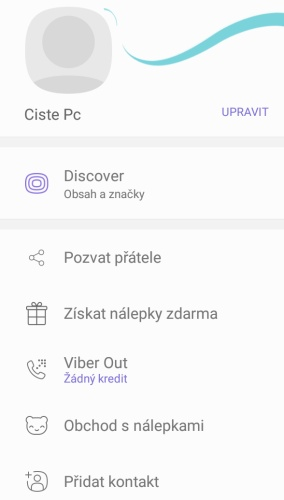 Viber Messenger 20