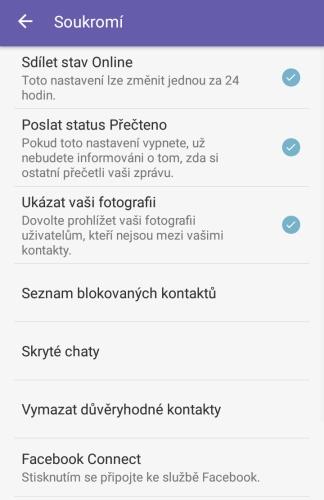 Viber Messenger 25