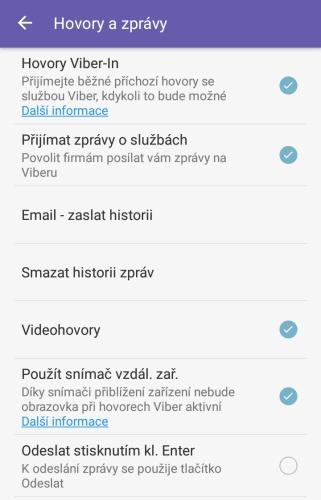 Viber Messenger 27