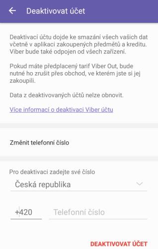 Viber Messenger 31