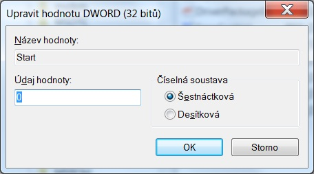 Windows 7 registry 3