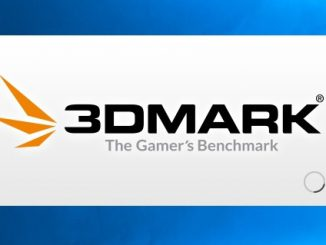 3D mark basic edition