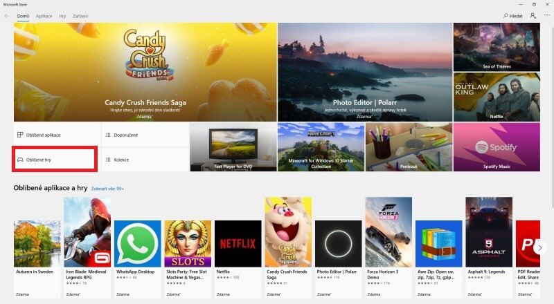 Hry na pc ke stažení zdarma - Microsoft Store