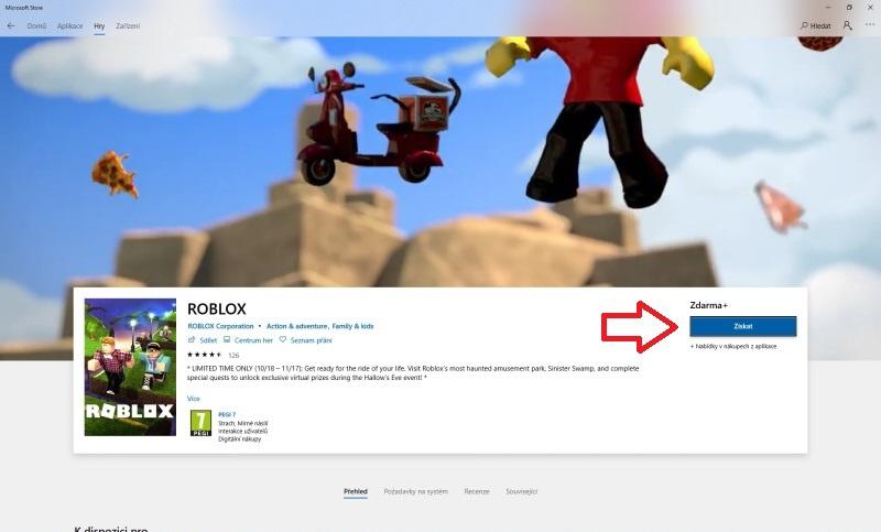Hry na pc ke stažení zdarma - Microsoft Store 5