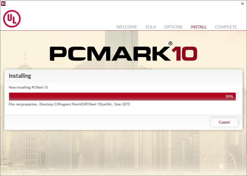 PC Mark 10 - 05