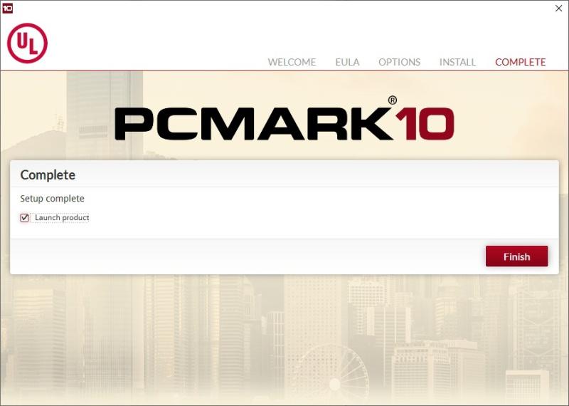 PC Mark 10 - 06