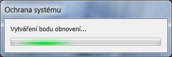 Jak vytvořit bod obnovení ve Windows 7 - 4