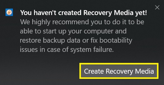 Paragon Backup Recovery Software 07