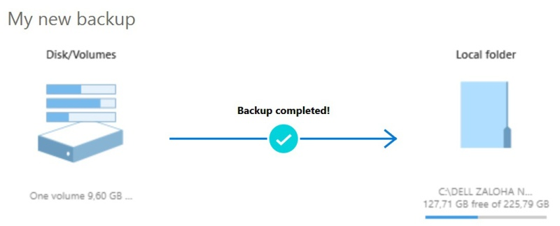 Paragon Backup Recovery Software 23